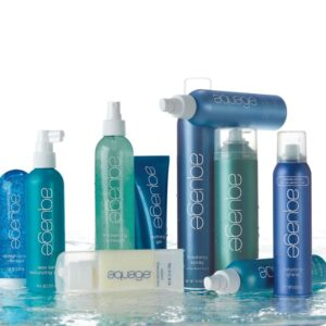 aquage products hair care