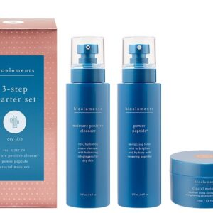 bioelements skin care products