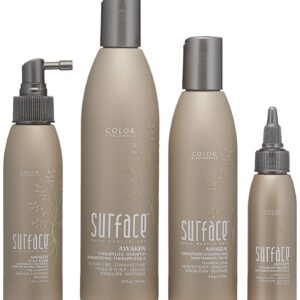 surface awaken hair care products